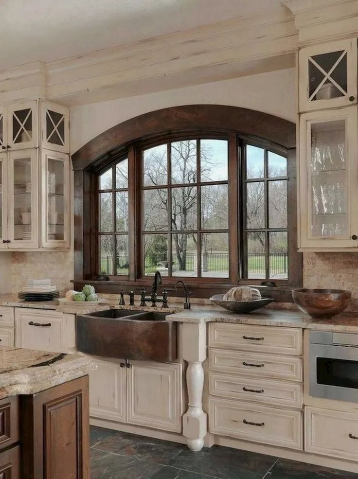 31 Most Popular Rustic Kitchen Ideas Best Dream House in