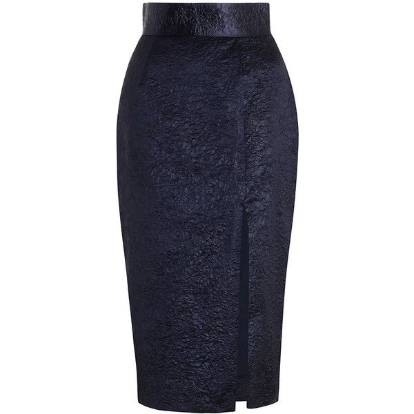 the 25 best navy blue pencil skirt ideas on