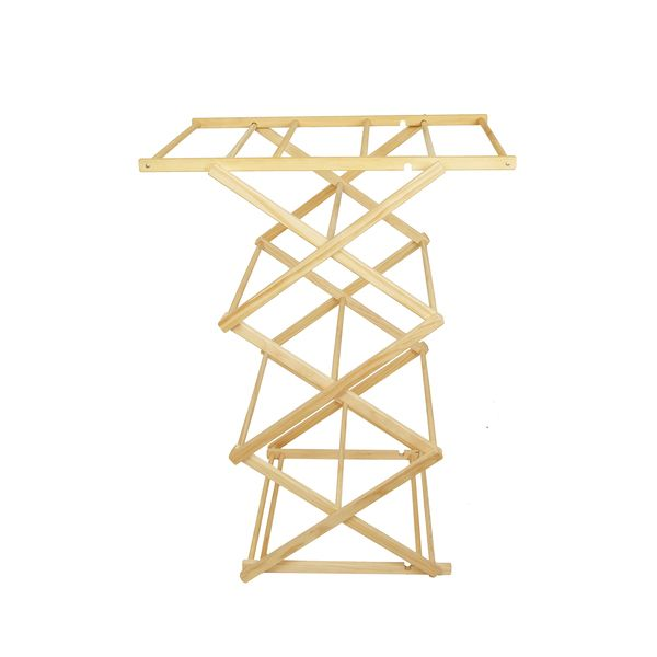 A classic drying rack that will sit perfectly in any laundry, or living space! Move over wire racks, this handmade NZ pine tower is the r...
