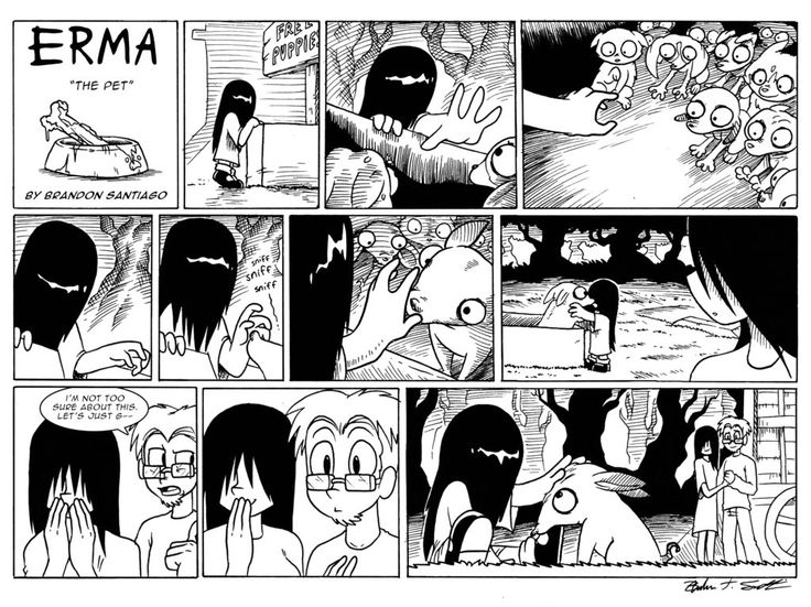 Erma- The Pet by BJSinc on DeviantArt