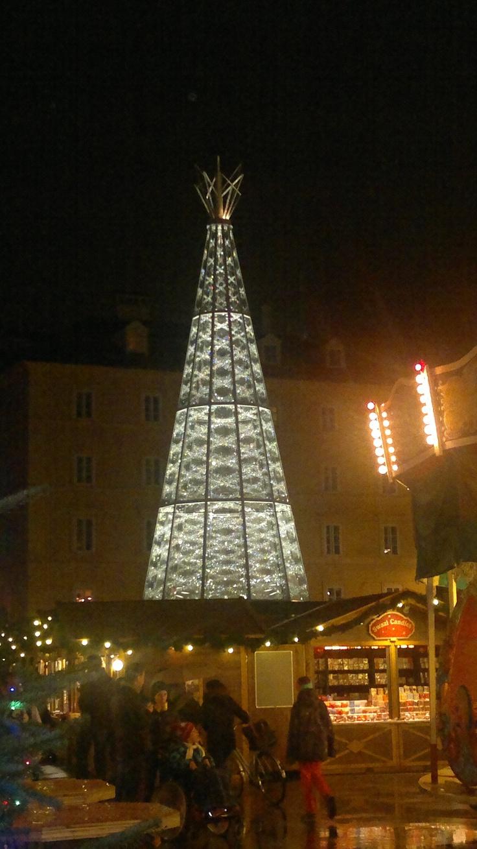 Swarovski Kristallbaum