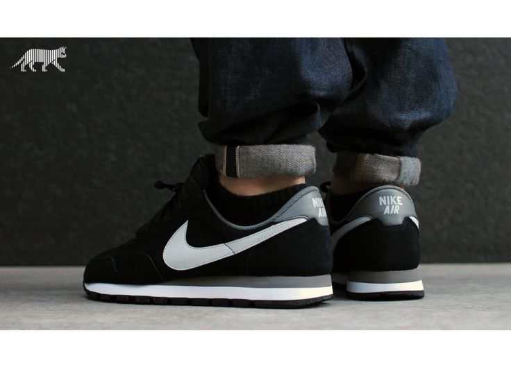 air pegasus black