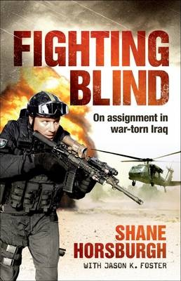 Sometimes heroism is found in the most unlikely places. Gritty, bloody and fast-paced, Fighting Blind plunges you into the day-to-day reality of a war zone, where life is cheap and the enemy is almost impossible to pick. After years in the NSW SWAT team and counter-terrorism units, Shane is an elite operator.