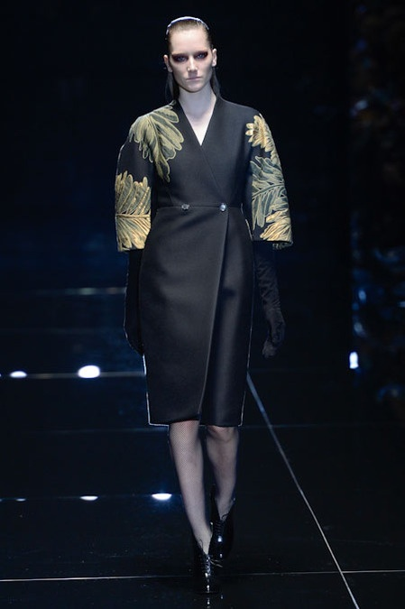 FALL 2013 READY-TO-WEAR  Gucci