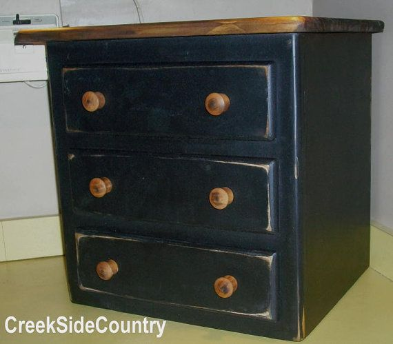 Primitive Wood Extra Large COFFEE MAKER COVER  by CreekSideCountry, $86.95