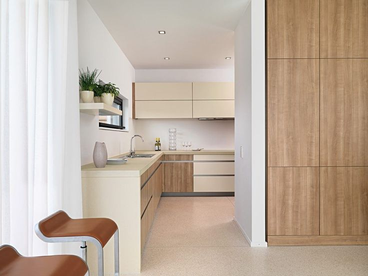 Modern Kitchen Gallery 30 best wooden kitchens: from farmhouse to modern design images on