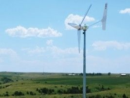 Haiti - Economy : $25M  Pilot Project in wind energy