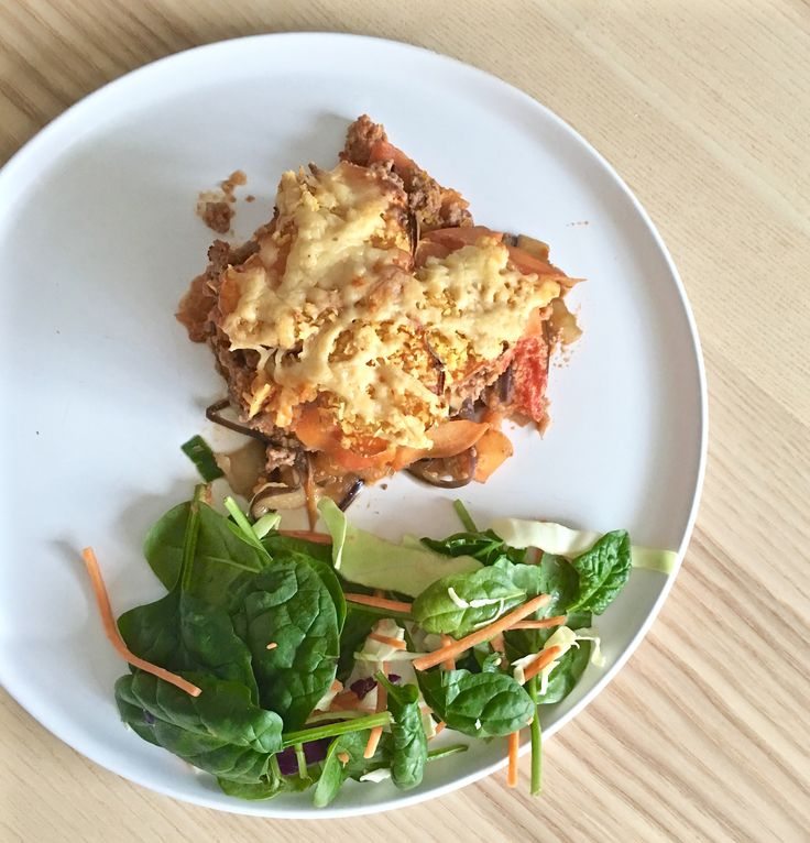 Turkey Lupin & Veg Lasagna Healthy Recipe  Lupin Flakes High Protein & Fibre Gluten Free