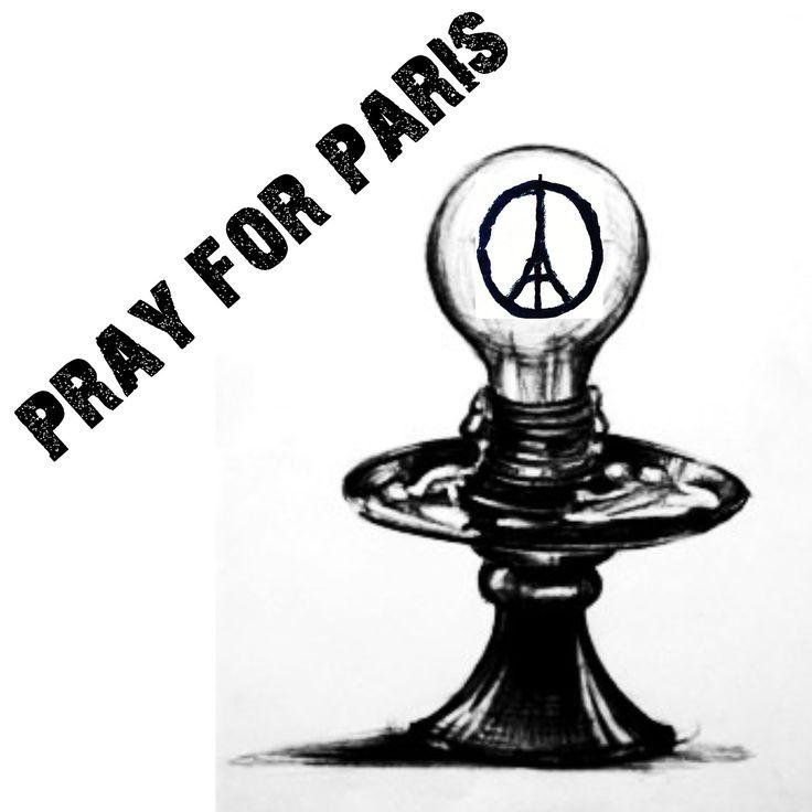 #prayforparis #prayforworld