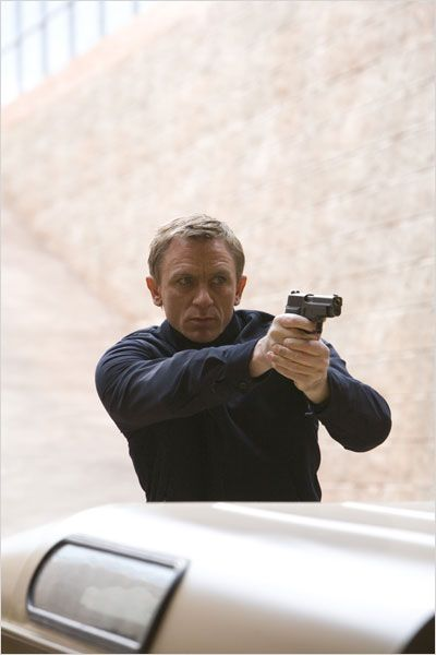 79 best images about QUANTUM OF SOLACE on Pinterest ...
