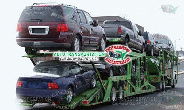 Seeking Domestic Car Shipping Services To Another Part Of Your