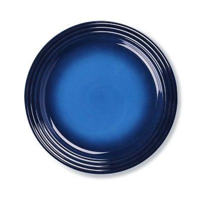 Le Creuset Dinner Plates, Set of 4 #williamssonoma