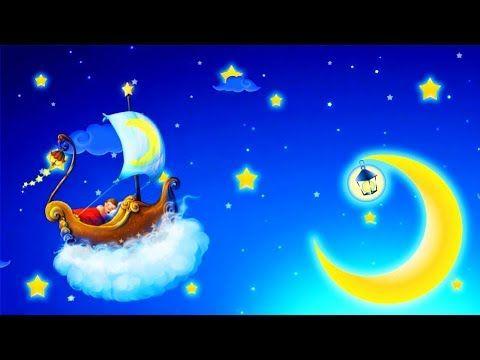 Cancion de Cuna MOZART Para Bebés 3 Horas: Música para Dormir Bebés, Videos para Bebés - YouTube