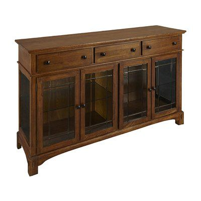 Shop Fireside Lodge Furniture  B16181 Barnwood 75-in Buffet at ATG Stores. Browse our buffets, sideboards & hutches, all with free shipping and best price guaranteed.