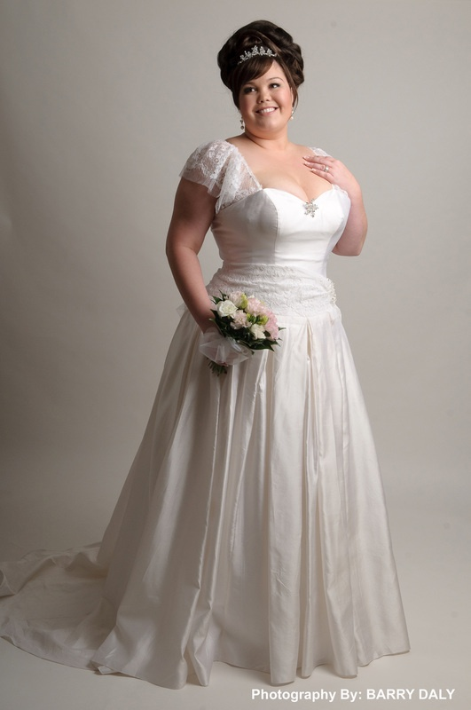 42 best images about curvaceous couture bridal gowns for Couture plus size wedding dresses