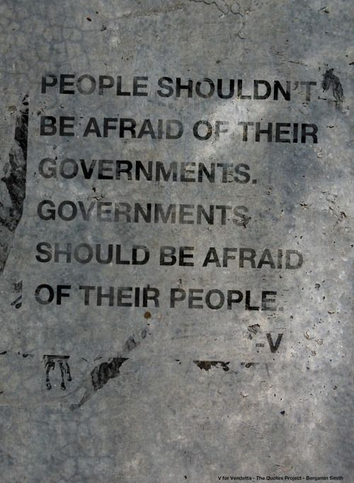 Power to the people.: Stuff, Quote, Truth, Watch, Revolution, Poster, Governments Art, People