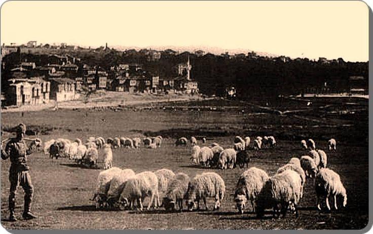 Kadıköy / İbrahimağa - 1920 ler