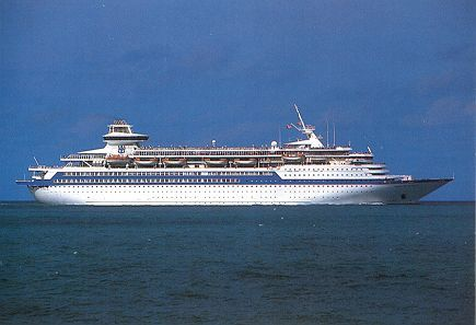 My First Cruise Was On Royal Caribbeans Song Of America Places - Recruitment agencies for cruise ships in south africa