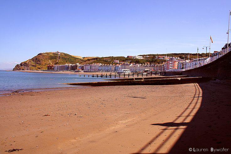 Aberystwyth & Borth