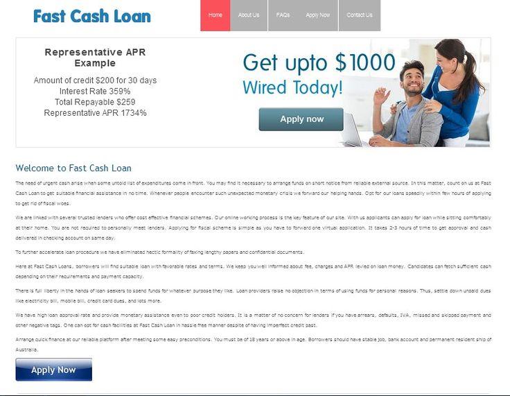 Cash advance littleton picture 8