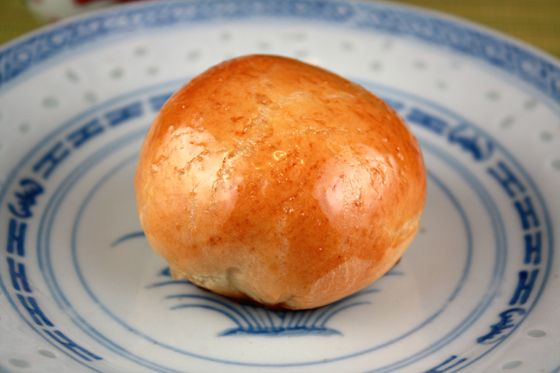 Food Gal » Blog Archiv » How I Measure Time in Char Siu Baos