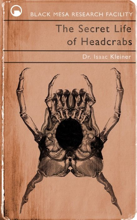 Going to spend the morning in bed playing Half Life, will never lose my inherent fear of headcrabs. gnuuurrgghhh.