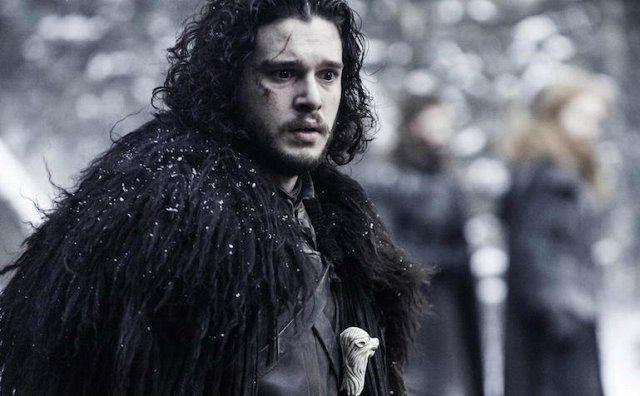 Assista: Jon Snow passa por teste em 'detector de mentiras' - EExpoNews