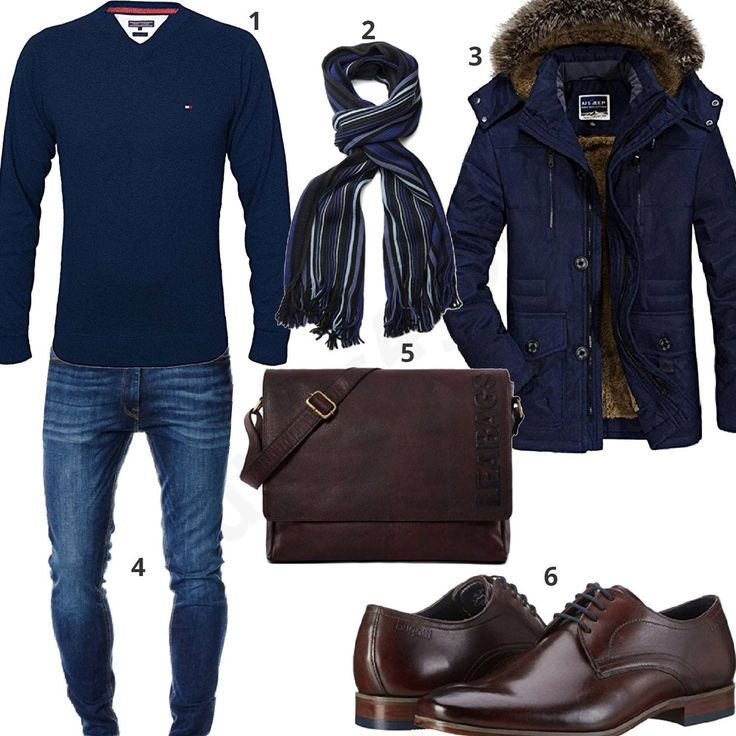 Alpha Style. Sans parka? Elevated. Needs diff shoes, lose the man bag, brown belt matte finish with matte shoes?