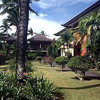Rama Beach Resort and Villas Tuban Bali