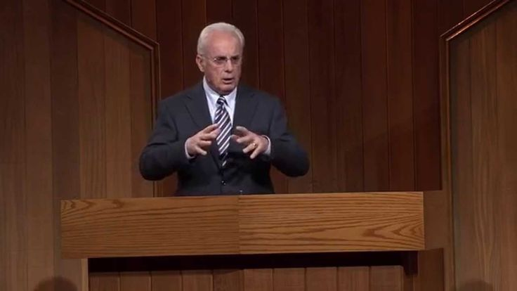 God's True and Complete Revelation (1 Corinthians 2:6-16) John MacArthur