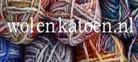 Website voor bestellen van wol en katoen