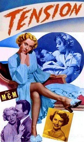 Tension - Noir - 1949: