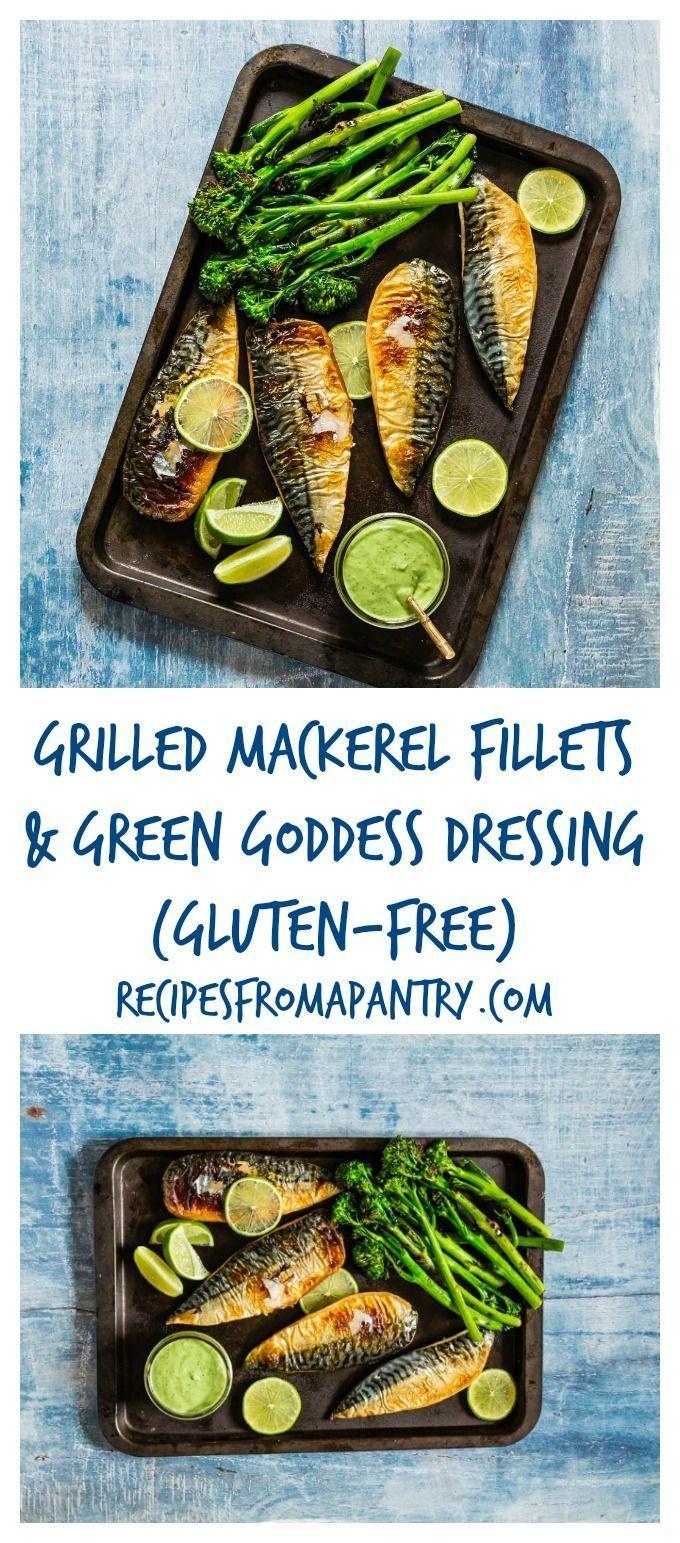 45 best Mackerel Recipes images on Pinterest | Better health ...