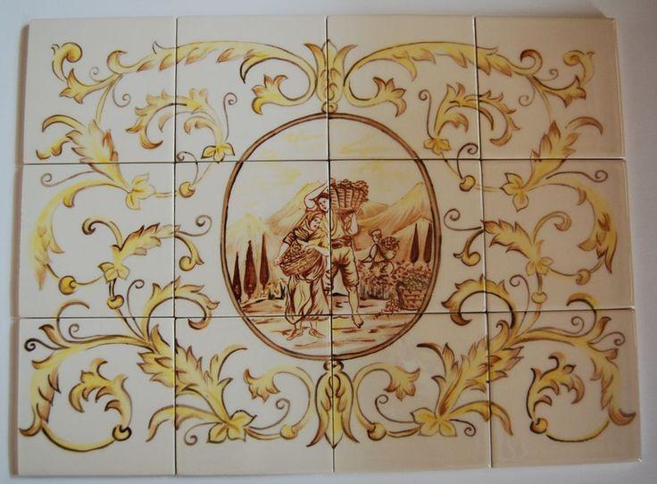 Dekor-Ceramika Pruszyńscy - Ceramika-Pruszynscy - Kafelki