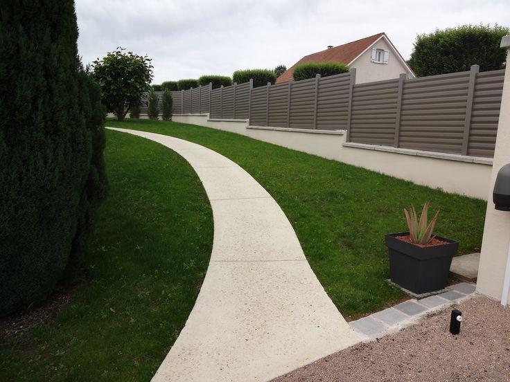 42 best images about claustra on pinterest olivia d 39 abo for Entretien jardin cholet