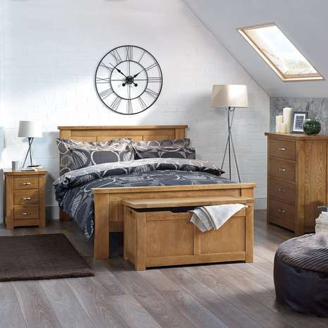 1000 Ideas About Oak Bedroom On Pinterest Oak Kitchens Oak Trim And Oak Wood Trim