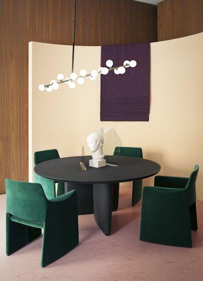 Spotti Milano presents the new Kvadrat/Raf Simons collection. Check out the designs at kvadratrafsimons.com