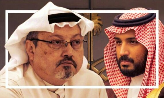 مستشار أردوغان يتهم ولي العهد السعودي بقتل خاشقجي شبكة وكالة نيوز Newsboy Fashion