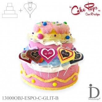 COFANETTO - 50 Biglietti Invito 3D a forma di cuore e torta espositore decorata. Biglietto Invito originale per Feste, Biglietto Ricordo per eventi, Bomboniere da sogno!! Oggetto: CakePops Cuore - Pacchetto Sweet {Cofanetto} - - - - - - - - - - - - - - - - - - - - - - GIFT - 50 3D Card for Invite heart-shaped with cake decorated exhibitor. Party Invitation Card and Wedding Favors. Subject: Heart CakePops Sweet Pack {Gift} - - 3D #cards, #invite, #gifts, #decorations, #wedding #cakepops