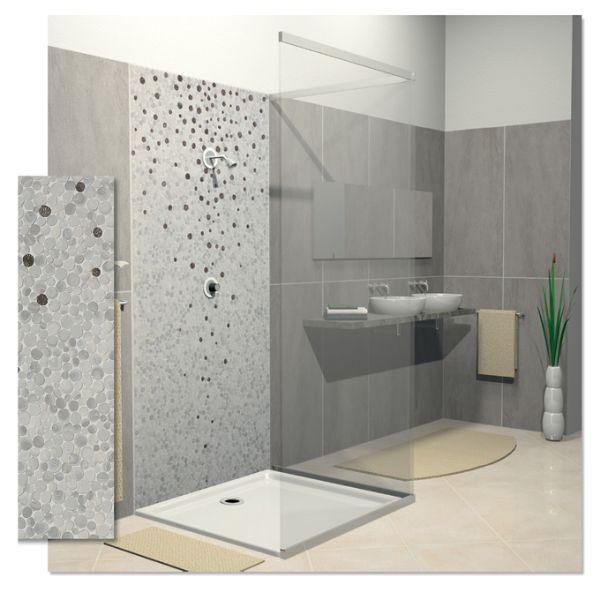mosaico bagno kerav - Cerca con Google