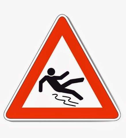 Toronto Personal Injury Lawyer: Slip and Fall Injuries: Whose Fault Is It?