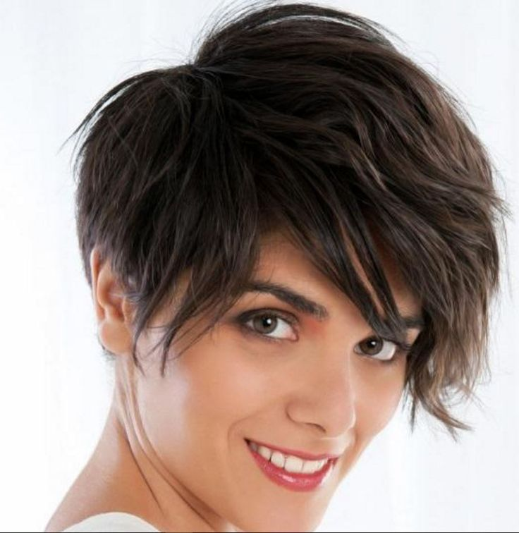 En Çok Kullanılan Asimetrik Saç Modelleri