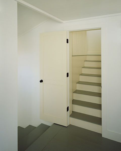 architect visit deborah berke studio in new york painting stairsloft