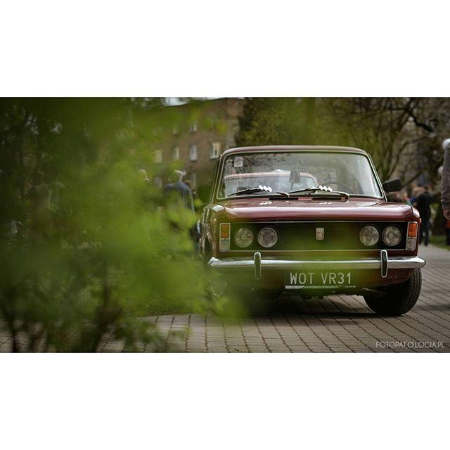 #fso #Polski #fiat #125p #polskifiat #drivetastefully #classicrally #classiccar #vintage #prl #youngtimer #carporn #carsofinstagram #instacars