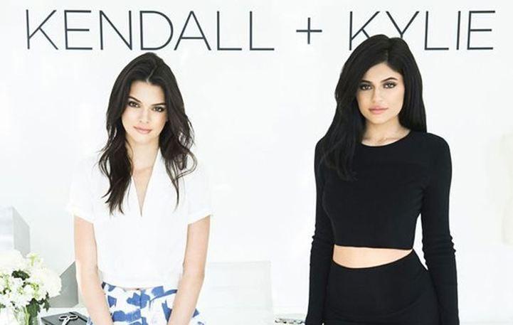 Η Kylie και η Kendall για πρώτη φορά στο MadWalk!  Η συνεργασία έκπληξη με Έλληνα τραγουδιστή