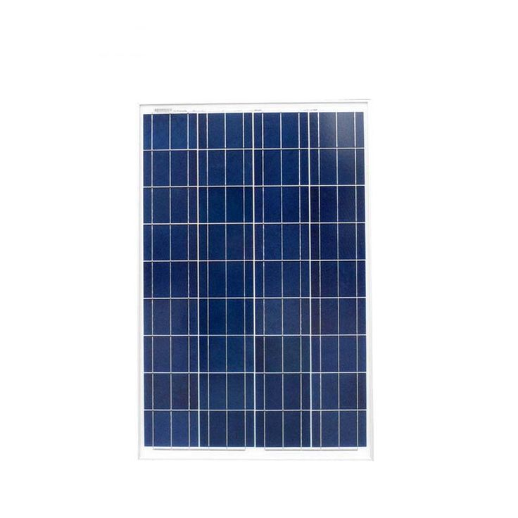 2 pcs solar panel 12v 100w energia solar fotovoltaica placa solar 100w policristalina solar charger for car battery 12v china