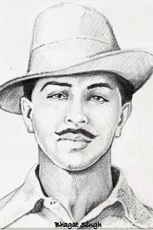 Image result for bhagat singh