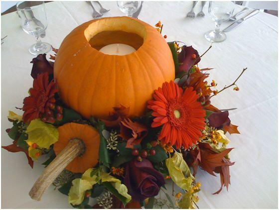 Fall Wedding Bouquets | Fall Wedding Flowers