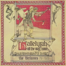 Hallelujah - All The Way Home, The Verlaines, 1985