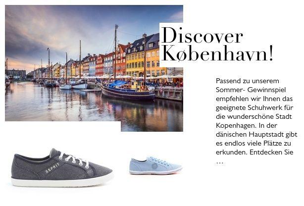 discover København!